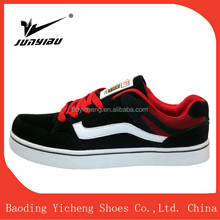 2015 china manufacturer fashion style skate shoes for men
