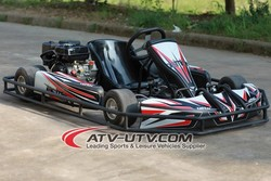 Attractive Price 200cc/270cc single seat go kart racing(GC2003)