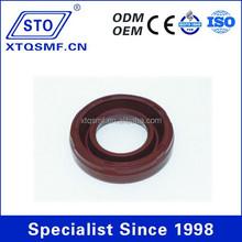 NBR crankshaft oil seals 50-70-9 for motors