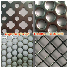 perforated plate/aluminum perforated plate/Perforated plate manufacturer