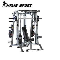 New Product Commercial Gym Equipment Smith Machine