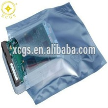 Custom esd bag/shielding bag for electronic use
