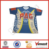 high quality clothes factory cheap custom t-shirts TS-10