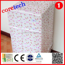 customized wholesale washing machine cover waterproof factory