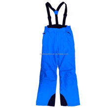 Outdoor Waterproof Kid's Ski Pants / Children's Ski Pants/ Snow Wear