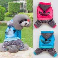 2015 Chihuahua Dog Clothes Pet Clothes Pet Clothing for Cats xxx Small Dog Clothes can OEM to USA/Europe Trade Assurance