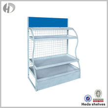 free standing wire shelving rack stand