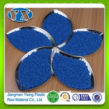 hot selling Virgin Blue Masterbatch for blue film