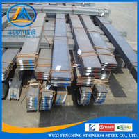 Supply Stainless Steel 304 Flat Bar Cold Rolled In Stock