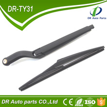 DR05 Factory Direct Sale Auto Spare Parts And Accessories For Toyota Prado Rear Wiper Arm & Windshield Wiper Blade 2010