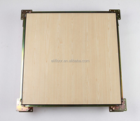 HPL laminated raised access floor panel