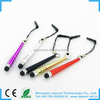 small stylus touch pen for iphone and ipad