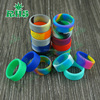 Top sales the best vape tank silicon band customized silicone rubber band for subtank/ecig mech mod/vaporizer