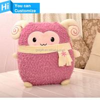 OEM cute plush toy tom animal design toys for children