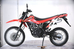 200cc all road dirt bike parts
