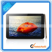 "Vatop 10.1"" tablet pc ICOO 10GT2 A31S Quad Core Android 4.2 Tablet PC 4 Split Screen Front Black Back Rose Gold"
