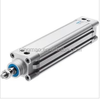 festo DNC air cylinder pneumatic cylinder stroke 1000mm ,adjustable stroke pneumatic cylinder