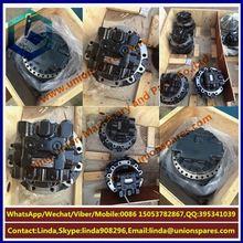 High quality PC220-3 excavator final drive PC220-5 PC220-6 PC220-7 PC220-8 swing motor travel motor reduction box for Ko*matsu