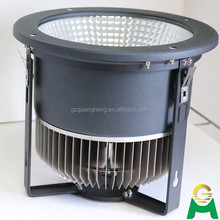 High Power Outdoor Project Recessed Downlight