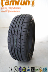 235/55R17 New PCRTire Radial car tires for comfort and Tread Wear A