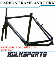 High Quality Cheap 700C Carbon Road Bicycle Frame Carbon Road Bike Carbon Frame
