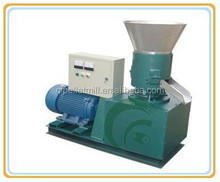 Widely used palm kernel shell pellet machine