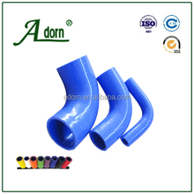 Blue/Red/Black Color Elbow Automotive Silicone Hose