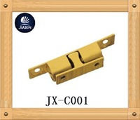 Good quality brass double ball catch,magnet ball catch