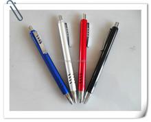 metal ball pen & logo pen for promotion