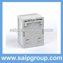 Manual eletrônico válvula termostática ET 011 24VDC