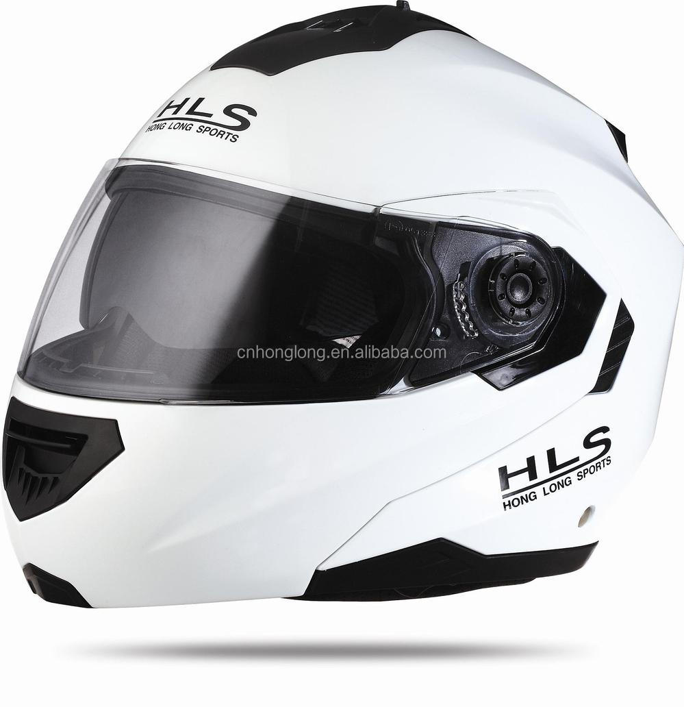 half face unique motorcycle helmets with bluetooth (DOT&ECEcertification)