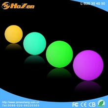 Supply all kinds of led ball lights,inflatable glow beach ball