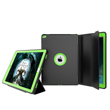Shock Proof Child Proof Tablet Silicone Case Cover For iPad Pro