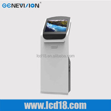 TFT Type and HDMI,AV, VGA Interface WIFI Network Type lcd Touch Screen monitor All In One PC