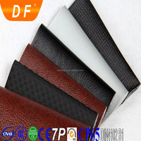New Different Design High-end PVC Artificial Leather for Speaker, Sound Box Leather Material