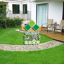 garden landscaping carpet artificial grass decoration crafts