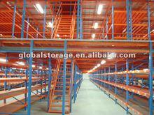 Hot sale Mezzanine racks from Global