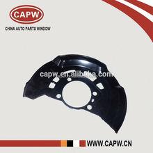 Brake Dust Cover for Toyota RAV4 ACA3# 47782-0R030 Car Auto Parts
