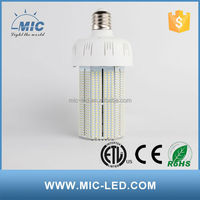 new e27 e40 led corn light 180 degree
