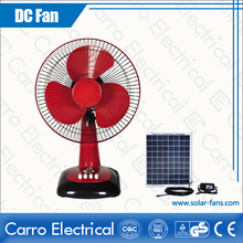 Prime quality easy and simple to handle solar power mini fan DC-12V12G with 60 mins timer