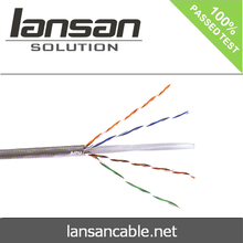 cable utp blindado-cat6a utp cable