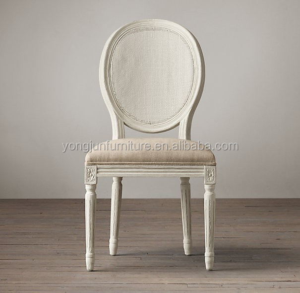 French side chair