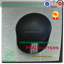high quality 1008 PDC cutters for Road Planing Bits for coalfield drilling-ore drilling tools
