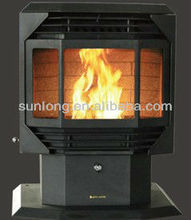 2013 promotional fireplace