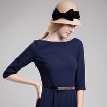 Purple Or Camel Ruban Velour And Net Winter Wool Felt hat