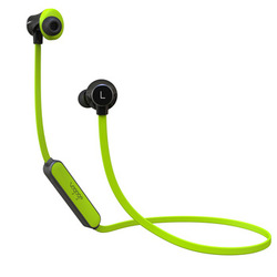 Best Plastic mobile phone wireless bluetooth headphone for mp3 and iphone