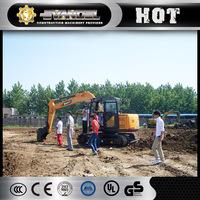 SANY 23.5 Ton 1.2m3 Excavator In Dubai SY235C