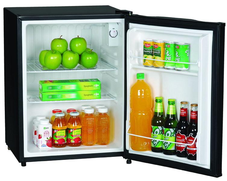 a++ CE CB 호텔 미니 바 냉장고 모바일 작은 전기 목재-냉장고 -상품 ...