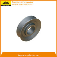 Wholesale Quality-Assured Magnesium Casting Foundry