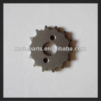 Motorcycle rear Sprocket Wheel/chain/Chain Drive
